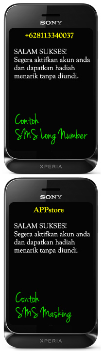 contoh-sms-long-number-masking