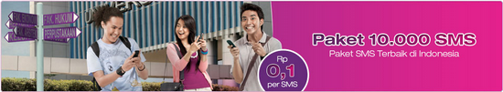 software sms axis paket 10.000 sms