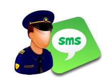 polisi-sms