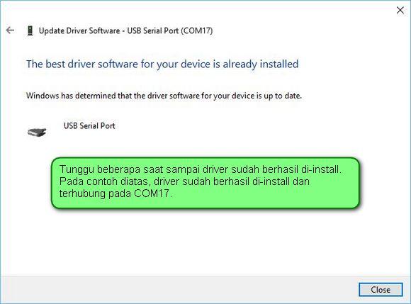 instalasi-driver-modem-pool5