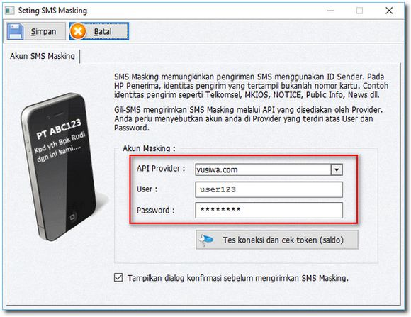 software-sms-id-sender-seting