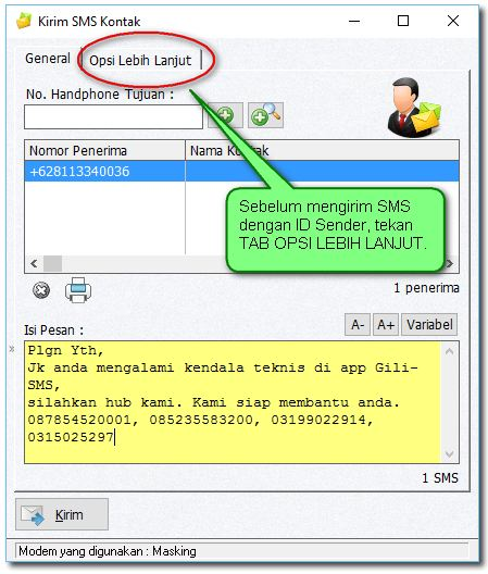 software-sms-kirim-sms-tab-opsi-lebih-lanjut